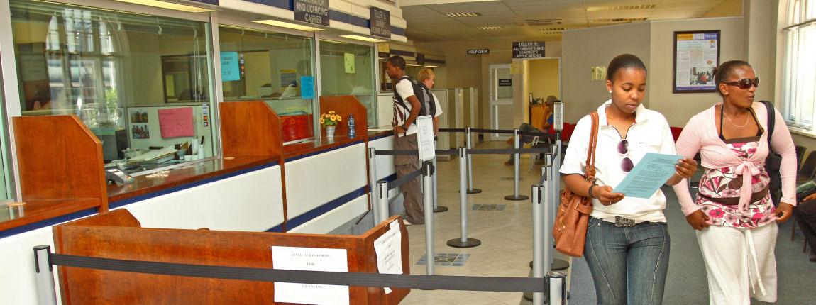 Knysna Municipality Customer Care Centre