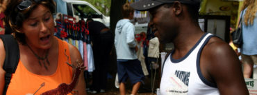 Apply for an Informal Trader Permit?