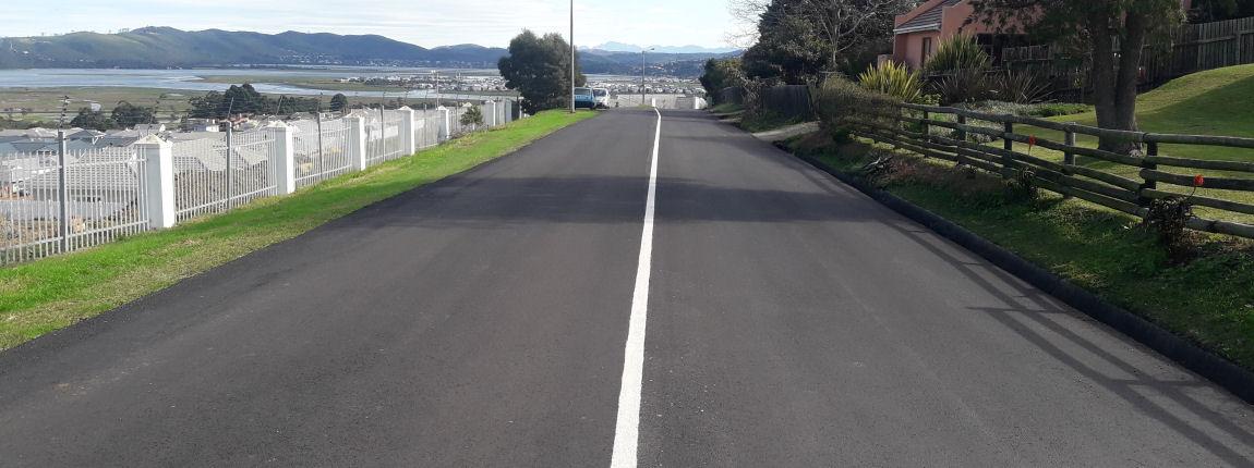 Knysna Roads