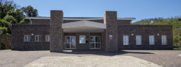 Brenton Community Hall