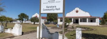 Protea Hall Karatara