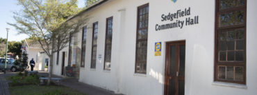 Sedgefield Community Hall