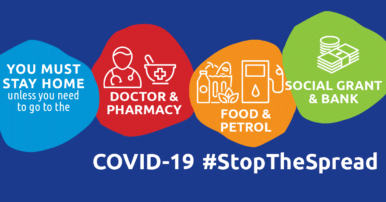 Proactive steps taken during the COVID-19 outbreak