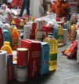 Over 5 000 Greater Knysna households assisted with food relief