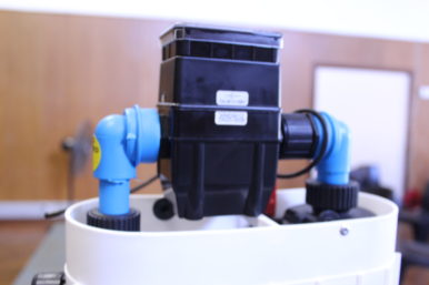 Next phase in water management devices distribution ready to be rolled out