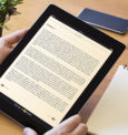 E-books are now available to all public library users